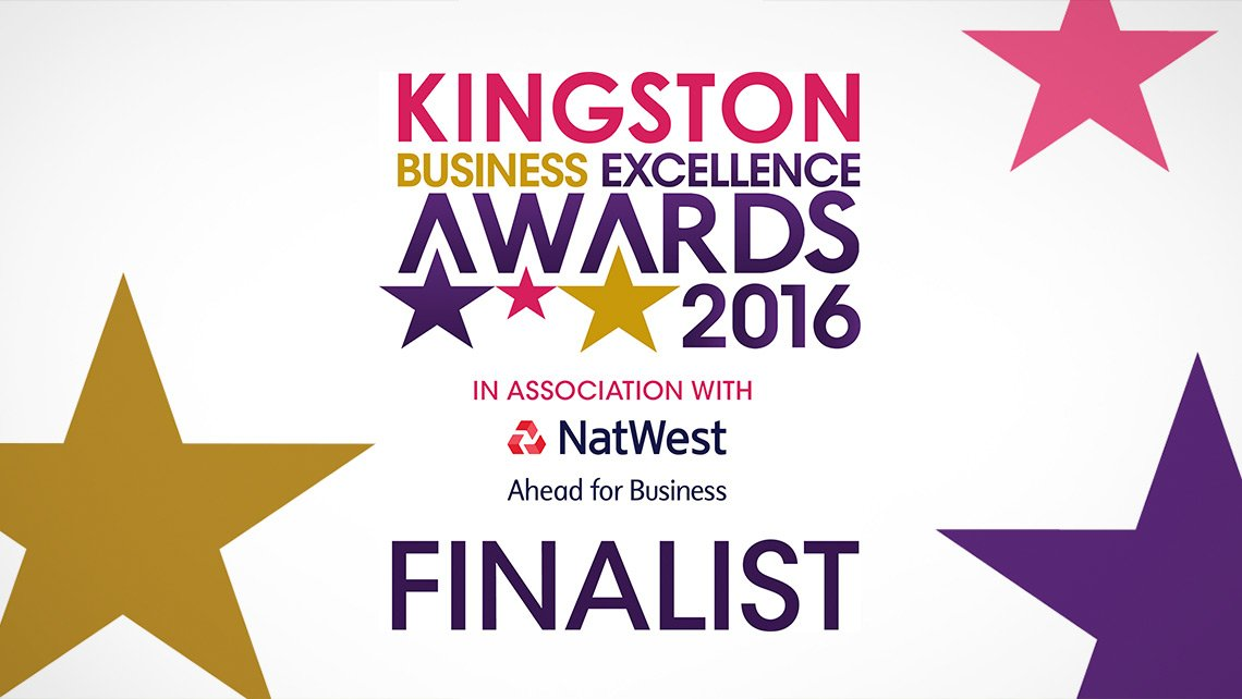 Kingston Business Awards
