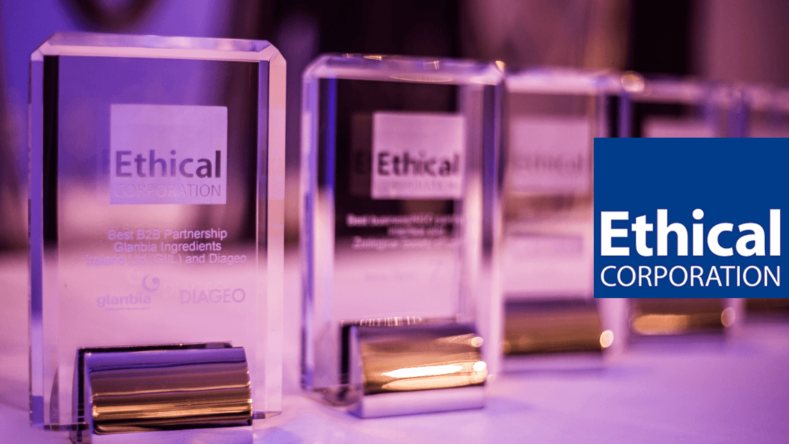 Ethical Business Award