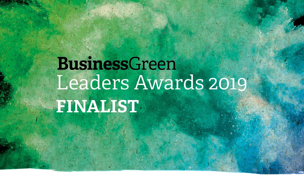 BusinessGreen Leaders Awards