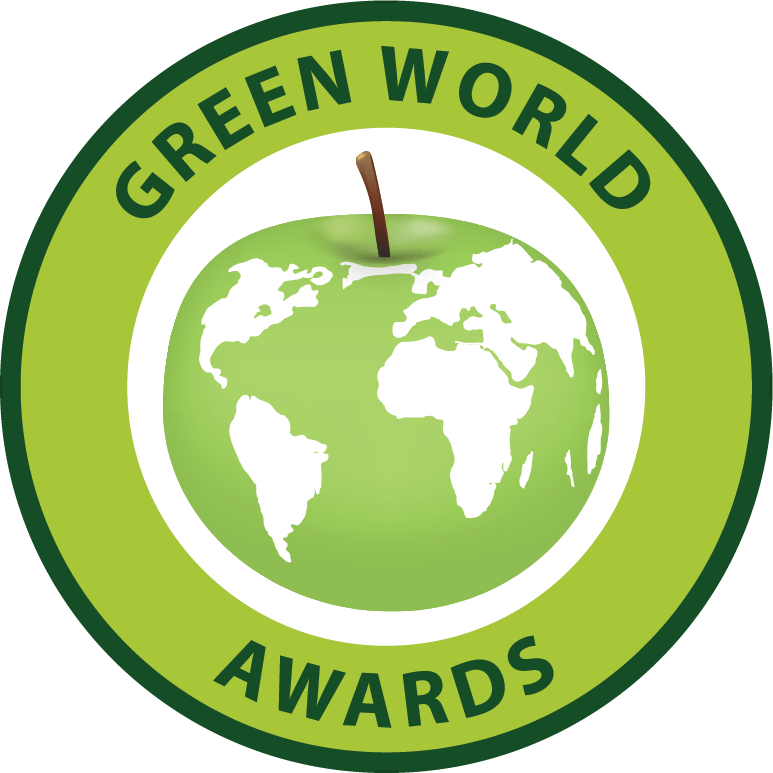 Green World Award Logo
