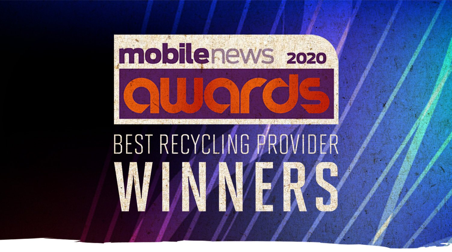 GSUK Battle With Industry Giants To Be Named As Mobile News Best Recycling Provider